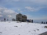 Nová bouda Sněžka